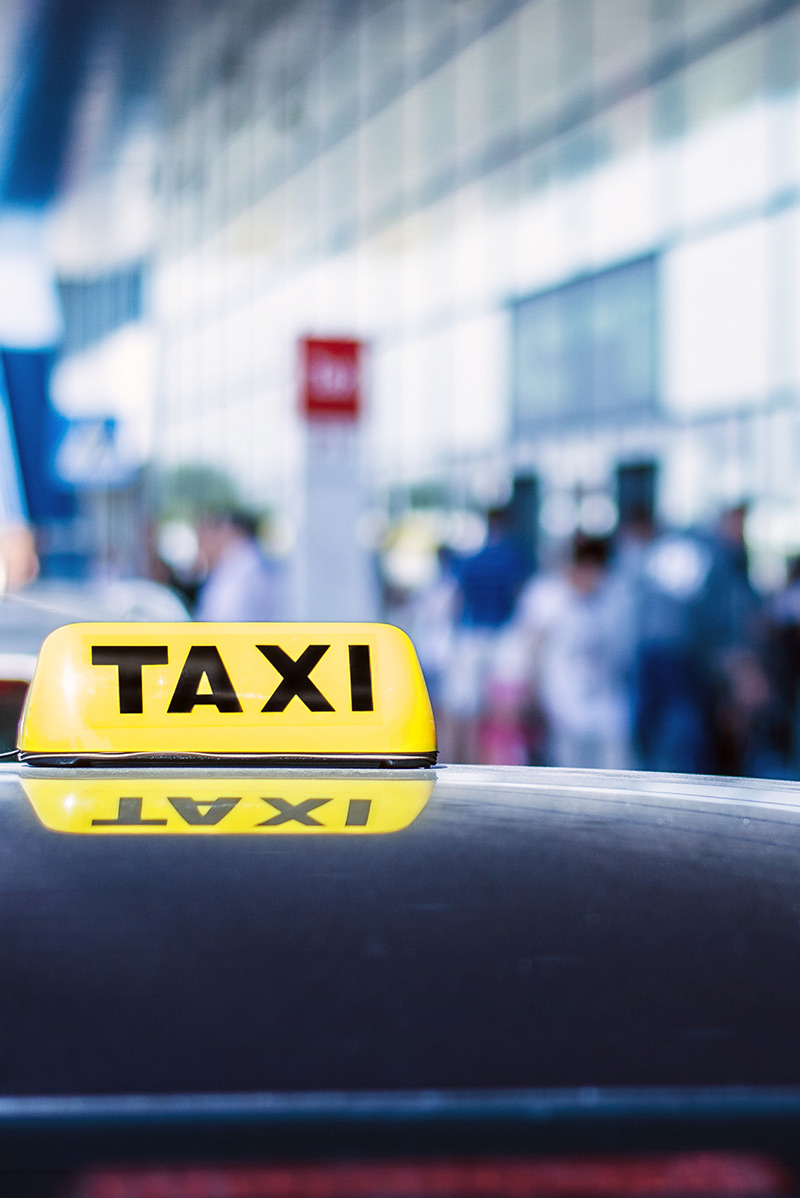 Taxi Transfers from and to Chania Airport